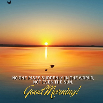 Best Good Morning Wishes 2017 - Good Morning Images