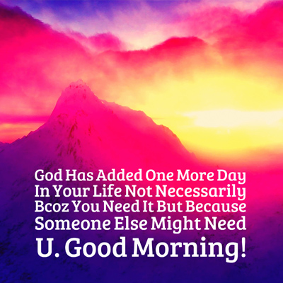 Best Morning Wishes Quotes Good Morning Images