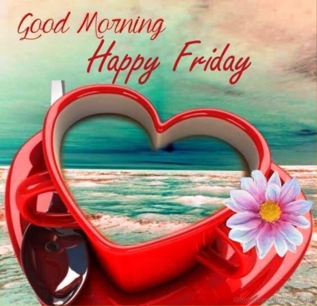 Lovely pic of good morning happy friday good morning images lovely pic of good morning happy friday m4hsunfo
