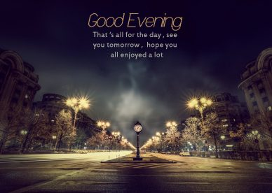 Good Evening ImagesFor Whatsapp - Good Morning Images, Quotes, Wishes, Messages, greetings & eCard Images