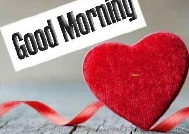 Good Morning Heart Images - Goodmorningland.com