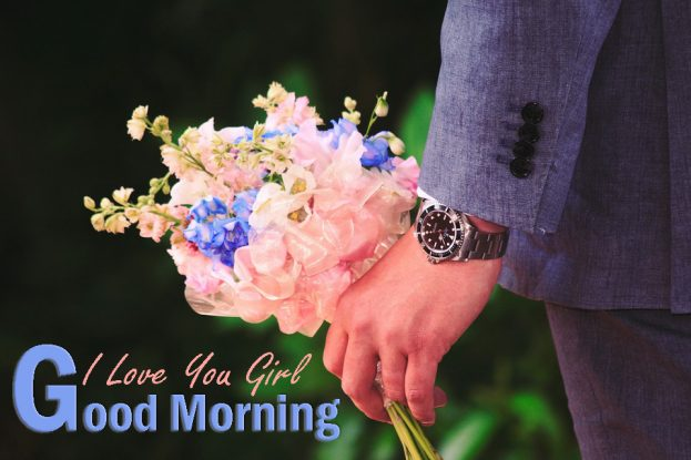 Good Morning I Love You Girl - Good Morning Images, Quotes, Wishes, Messages, greetings & eCard