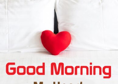 Good Morning My Heart