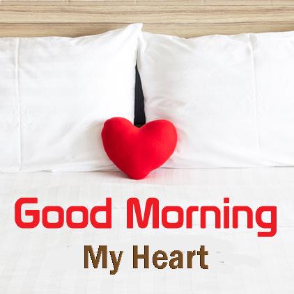 Good Morning My Heart