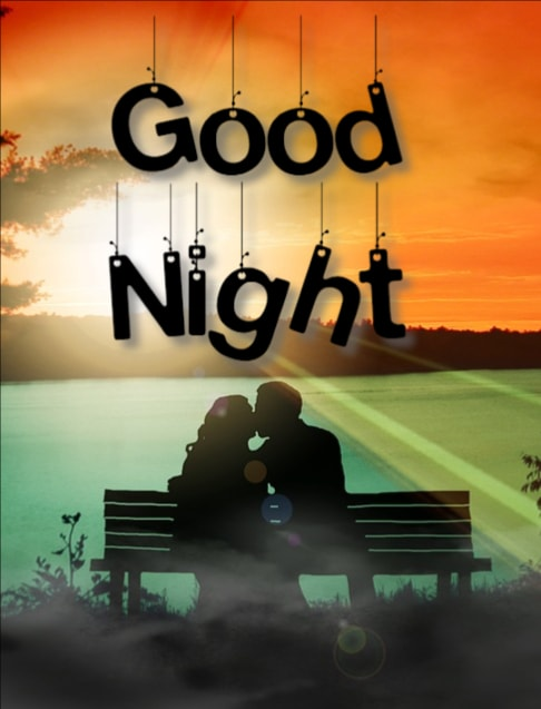 Good Night For Lover - Good Morning Images, Quotes, Wishes, Messages, greetings & eCard Images