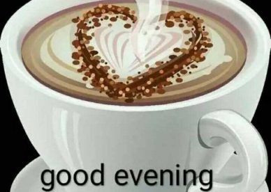 Good Evening Love & Heart Images - Good Morning Images, Quotes, Wishes, Messages, greetings & eCard Images