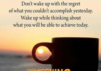 Good Morning Inspirational Quotes from Good morning inspirational Quotes Images