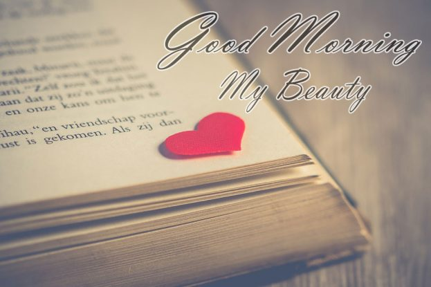 Good Morning My Beauty - Good Morning Images, Quotes, Wishes, Messages, greetings & eCard