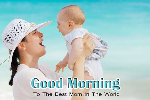 Good Morning Quotes and Wishes For Mom - Good Morning Images, Quotes, Wishes, Messages, greetings & eCard