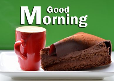 Good Morning Images With Chocolate - Good Morning Images, Quotes, Wishes, Messages, greetings & eCard