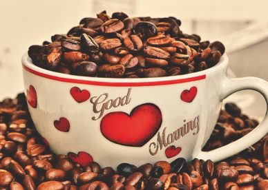 Good Morning Love Coffee - Good Morning Images, Quotes, Wishes, Messages, greetings & eCards