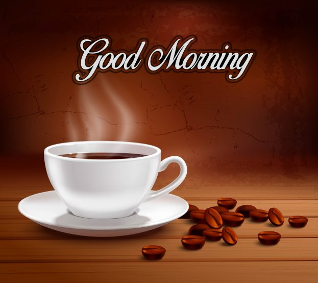 Good Morning Coffee Wallpaper Good Morning Images Quotes