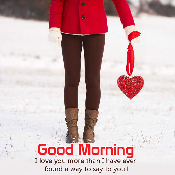 Good Morning Heart Quotes Pics - Good Morning Images, Quotes, Wishes, Messages, greetings & eCard Images