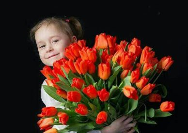 Good Morning Love Bouquet Flowers - Good Morning Images, Quotes, Wishes, Messages, greetings & eCard