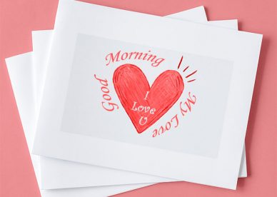 Good Morning My Love Heart- Good Morning Images, Quotes, Wishes, Messages, greetings & eCard Images