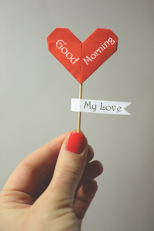 Good Morning My Love - Good Morning Images, Quotes, Wishes, Messages, greetings & eCard