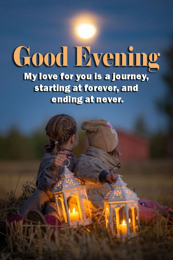 New Good Evening HD Photos - Good Morning Images, Quotes, Wishes, Messages, greetings & eCard Images
