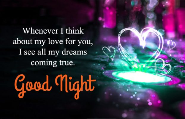 Good Night Images For Love - Good Morning Images, Quotes, Wishes, Messages, greetings & eCard Images