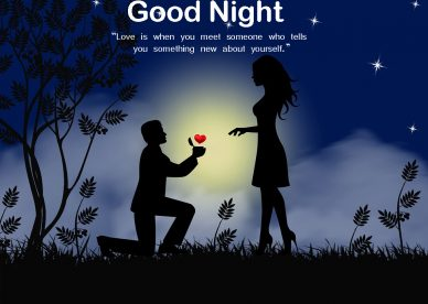 Good Night ImagesWith Love Quotes - Good Morning Images, Quotes, Wishes, Messages, greetings & eCard Images
