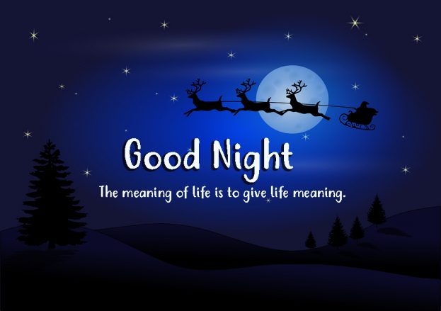 Good Night Wallpaper HD - Good Morning Images, Quotes, Wishes, Messages, greetings & eCard Images