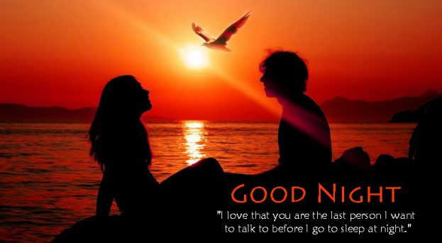 Romantic Good Night Lovers Good Morning Images Quotes Wishes Messages Greetings Ecards