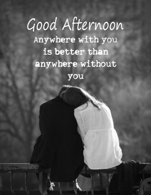 Cute Good Afternoon Couples Pictures - Good Morning Images, Quotes, Wishes, Messages, greetings & eCard Images