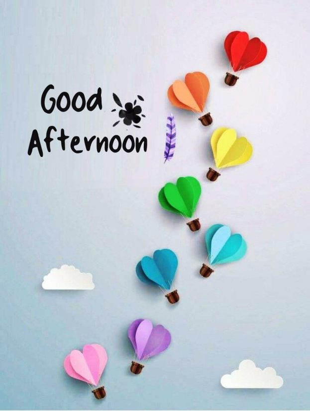 Good Afternoon Images For Pinterest - Good Morning Images, Quotes, Wishes, Messages, greetings & eCard Images