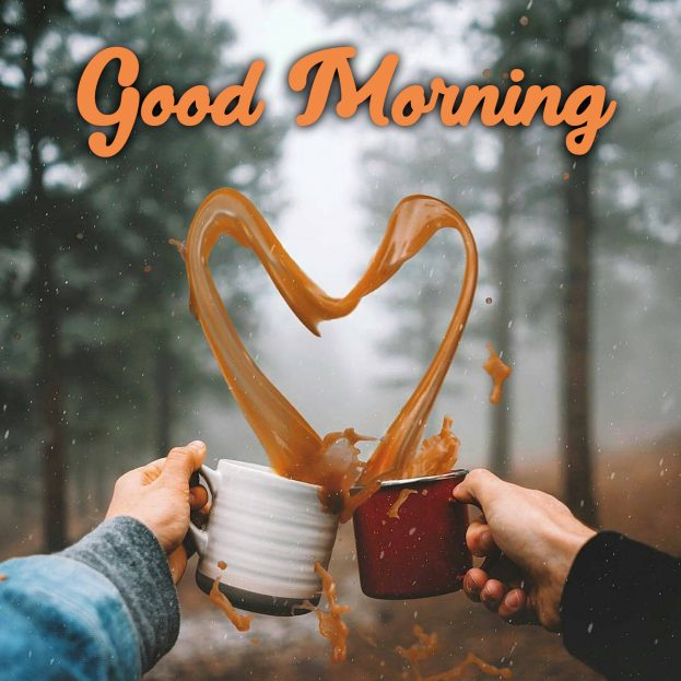 Beautiful Good Morning love images for lovers - Good Morning Images, Quotes, Wishes, Messages, greetings & eCard Images