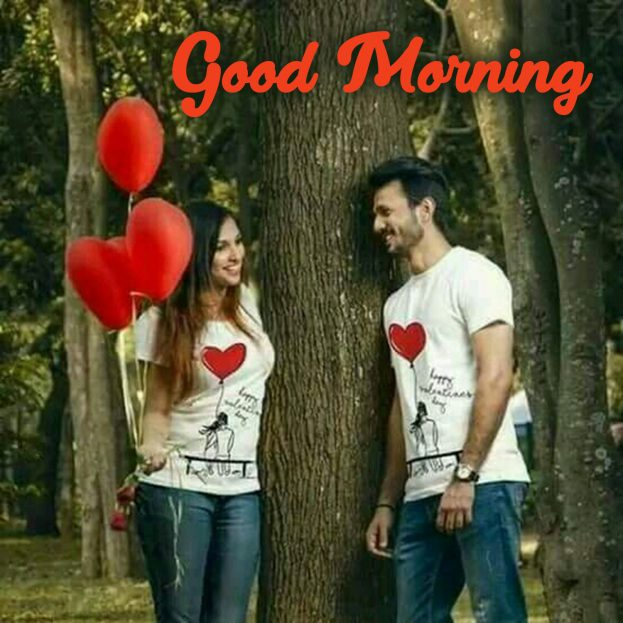 Best Good Morning love images for your Girlfriend and boyfriend - Good Morning Images, Quotes, Wishes, Messages, greetings & eCard Images