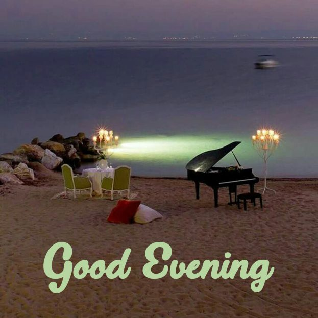 Cute Good Evening Images - Good Morning Images, Quotes, Wishes, Messages, greetings & eCard Images