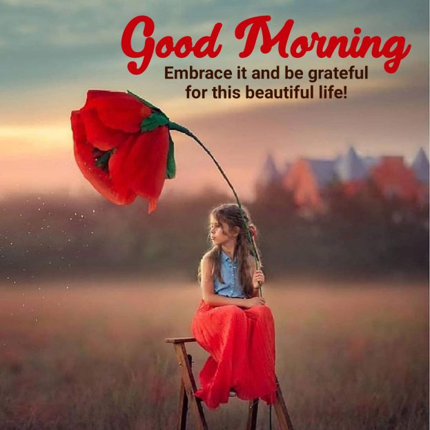 Cute and Lovely Good Morning Quotes Images for you - Good Morning Images, Quotes, Wishes, Messages, greetings & eCard Images