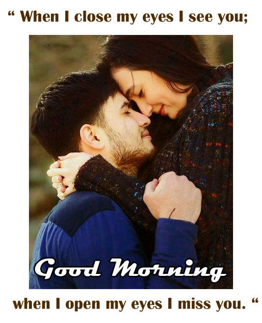 Good Morning Miss You Images - Good Morning Images, Quotes, Wishes, Messages, greetings & eCard Images