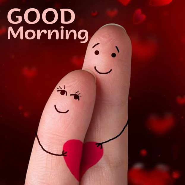Good Morning love images for WhatsApp and Facebook - Good Morning Images, Quotes, Wishes, Messages, greetings & eCard Images