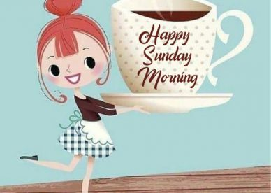Happy Sunday Morning Images - Good Morning Images, Quotes, Wishes, Messages, greetings & eCard Images