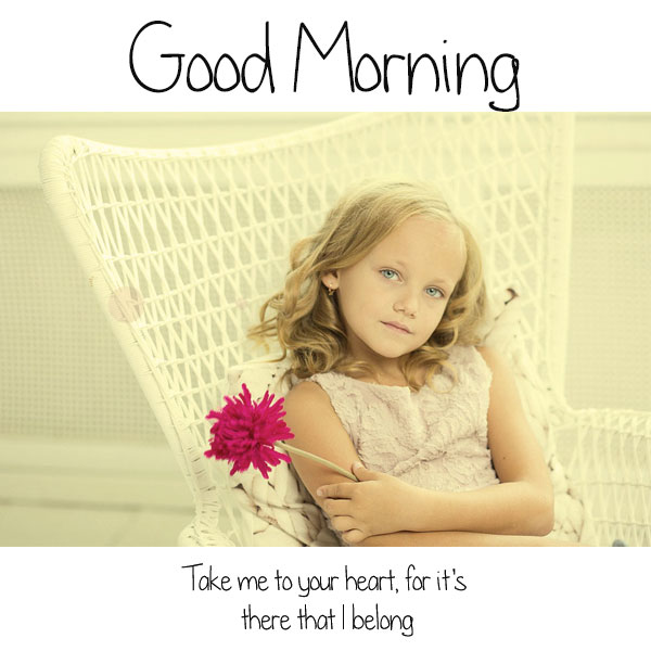 Whatsapp friendly Good Morning Quotes Images - Good Morning Images, Quotes, Wishes, Messages, greetings & eCard Images