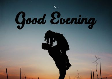Wish You A Good Evening Images - Good Morning Images, Quotes, Wishes, Messages, greetings & eCard Images