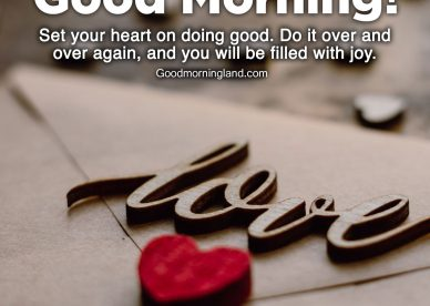 Appreciate your love by sending Good Morning Hearts Images - Good Morning Images, Quotes, Wishes, Messages, greetings & eCard Images