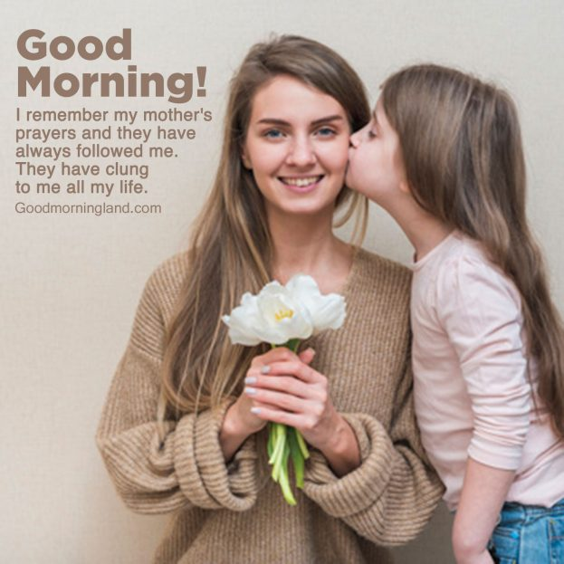 Best Good morning mom images for mother's day 2021 - Good Morning Images, Quotes, Wishes, Messages, greetings & eCard Images.