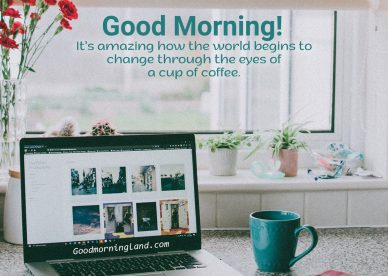 Best good morning coffee image and wallpaper - Good Morning Images, Quotes, Wishes, Messages, greetings & eCard Images