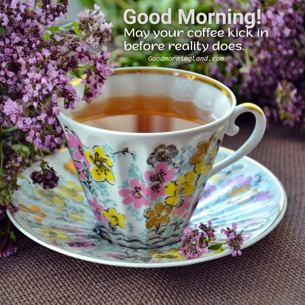 Best good morning coffee images for you to share - Good Morning Images, Quotes, Wishes, Messages, greetings & eCard Images