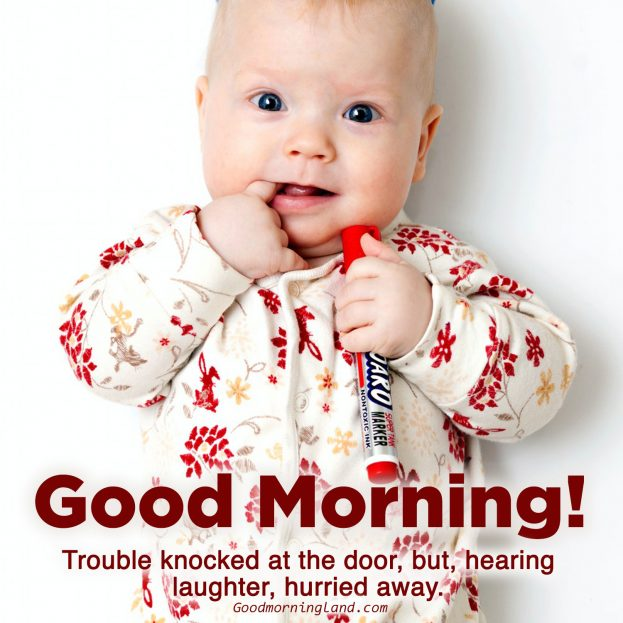 Brighten up your friends day with Good Morning funny images - Good Morning Images, Quotes, Wishes, Messages, greetings & eCard Images