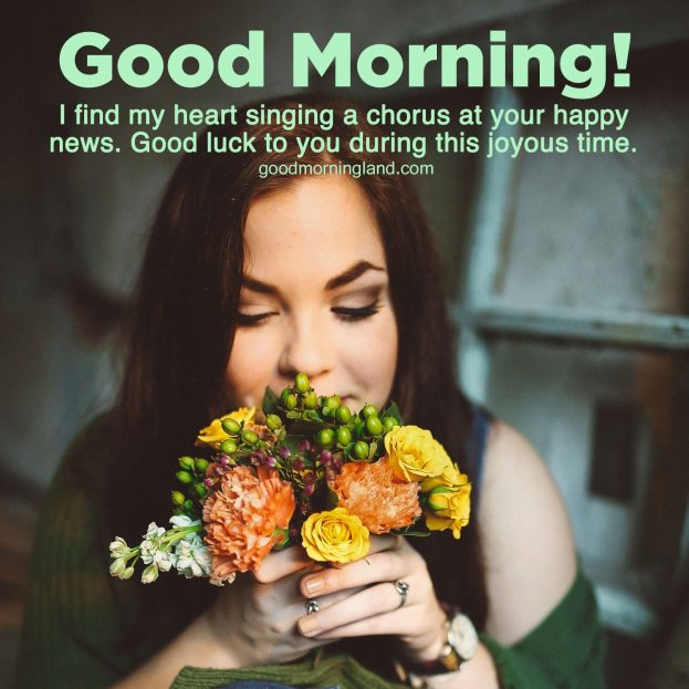 Collection of Good morning wishes and images - Good Morning Images, Quotes, Wishes, Messages, greetings & eCard Images