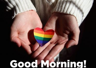 Cute and adorable Good Morning Hearts Images 2020 - Good Morning Images, Quotes, Wishes, Messages, greetings & eCard Images