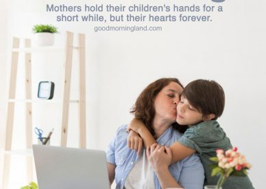 Cute and adorable Good morning mom images - Good Morning Images, Quotes, Wishes, Messages, greetings & eCard Images.