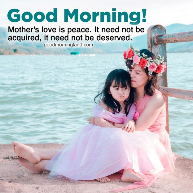 Free Good morning mom images for everyone 2021 - Good Morning Images, Quotes, Wishes, Messages, greetings & eCard Images.