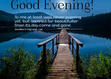 Good Evening Images for Facebook and Whatsapp - Good Morning Images, Quotes, Wishes, Messages, greetings & eCard Images