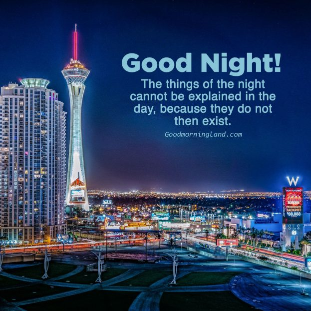 Good Night Images with a lovely message - Good Morning Images, Quotes, Wishes, Messages, greetings & eCard Images