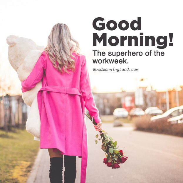 Good morning Friday images for your loved ones - Good Morning Images, Quotes, Wishes, Messages, greetings & eCard Images