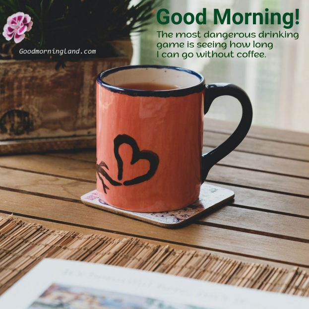 Lovely Day starts with the lovely good morning coffee images - Good Morning Images, Quotes, Wishes, Messages, greetings & eCard Images