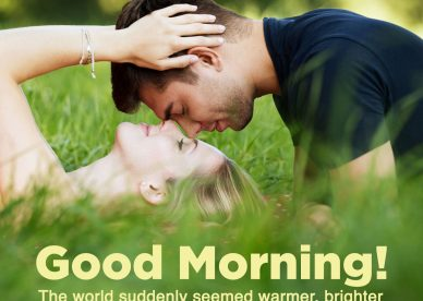 Most shared Good morning love quotes - Good Morning Images, Quotes, Wishes, Messages, greetings & eCard Images